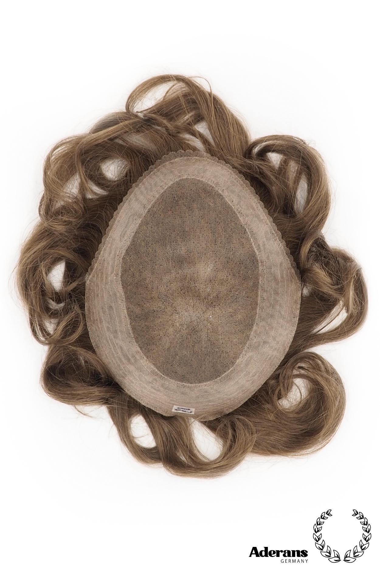 Echthaar Haarteil