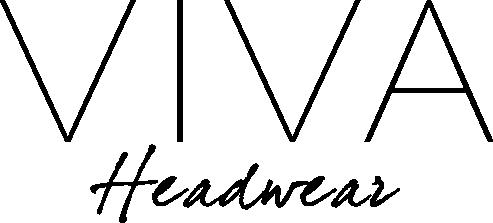 Viva Headwear Kollektion Logo